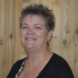 Donna Stewart - Accountant