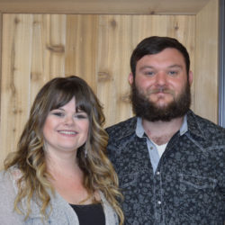 Nath and Amanda Weatherly - Youth Pastors for Whatever Youth Group