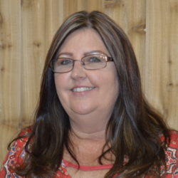 Rhonda Land - Financial Secretary