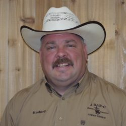 Rodney Rickman - Lay Pastor_ Security Team Leader