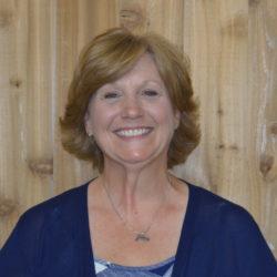 Teri Stewart - Ministry Coordinator