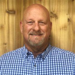 Jim Love - Lay Pastor